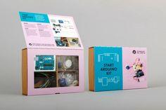 Technology Will Save Us Packaging by Burgopak & Oliver Helfrich » Retail Design Blog