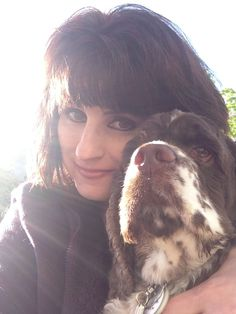 Me and My Dog Selfies Photo Contest on Fideose of Reality
