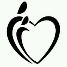 Image result for mother daughter symbol