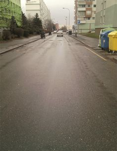 I like empty streets – 2, CLICK TO SEE ANIMATION