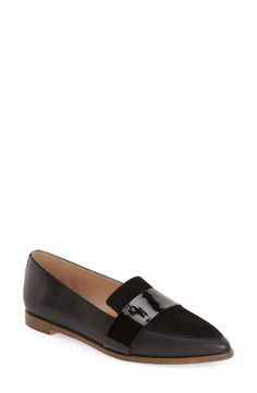 Dr. Scholl's 'Ashah' Pointed Toe Flat (Women) available at #Nordstrom