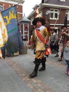 Civilization, Holland