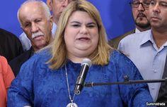 """Para Jenniffer González """"la descolonización no la para nadie"""""""