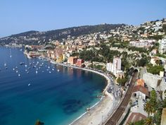 French Riviera, France Longstay