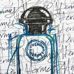 Detail / Eau de Narcisse bleu :B @hermes / Ink  Pencil  Ball Pen  Metallic Pen  #hermes #Narcisse  #fragrance #parfum #paris #Welkinart #Art_Spotlight #artistic_share #Cancún #art_worldly #illustratenow #tacart #TalentedPeopleInc #artcollective #Proartists #Goodartguide #artistsdrop #BLVART #instartpics #artist_4_shoutout #Instaartexplorer #Artmagazine #Bestartfeatures #Creative_instaarts #rtistic_feature #dailyartistiq #sharingarts #artacademy #drawsofinsta by frankbr9