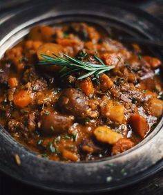 Recette Ragoût d'agneau aux haricots – Page 2 – Toutes Recettes Lamb Stew with Beans Recipe - Page 2 - All Recipes Lamb Stew with Beans Recipe - Page 2 - All Recipes Crock Pot Recipes, Stew Meat Recipes, Easy Soup Recipes, Bean Recipes, Slow Cooker Recipes, Recipe Stew, Crockpot Meals, Slow Cooking, Beef Ragout