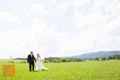 Beatriz & Joseph Married   Blacksburg Country Club Wedding Photography