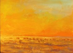 Landscape Art • Wilde Meyer Gallery | Scottsdale & Tucson ++ Desert Art, Desert Sunset, Pecos River, Hay Day, Brothers In Arms, Moon Rise, Storm Clouds, Shades Of Red, Tucson