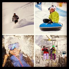 @skiutahyeti wants to see your best #GloryDays gram from this past season. Tag your pic on Instagram with @Snowbasin Resort @skiutahyeti #GloryDays and you may win a swag bag from the Yeti!