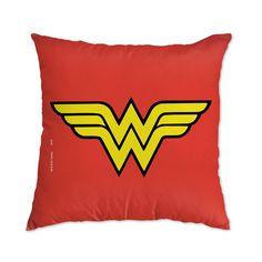 Almofada #PowerGirls #WonderWoman
