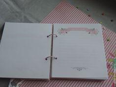 Купить Книга пожеланий детская на день рождения (для девочки) - розовый, книга пожеланий