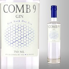 Forgive us for droning on about this special gin whose base is made from fermented orange-blossom honey that is distilled just once. The alcohol is then distilled again with nine different botanicals including juniper, lavender and fresh citrus. It makes a delicious and summery Tom Collins and Gin & Tonic.