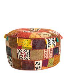 pillow africa