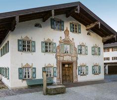 Prien am Chiemsee Chiemgau-Heimatmuseum