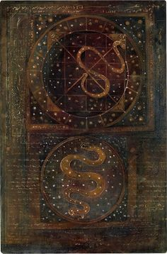 grimoire Sacred Geometry <3