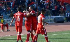 Shillong Lajong 1-0 Aizawl FC, Live I-League: Aizawl on course to winning I-League title