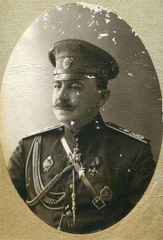Comte Félix Soumarokoff-Elston, Prince Youssoupoff (1856-1928).
