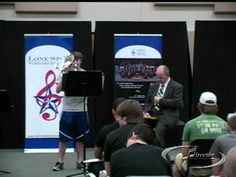 LSWO Bowman Brass Master Class Pt 1 of 3 - YouTube