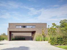 Projecten – Pagina 18 – Architectenbureau Chiapparo