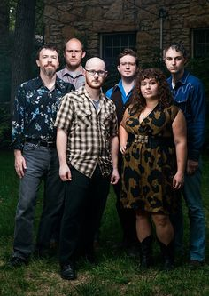 """""""The Grisly Hand returns with 'Country Singles'"""" - http://www.pitch.com/kansascity/the-grisly-hand-country-singles-april-2013/Content?oid=3208953"""