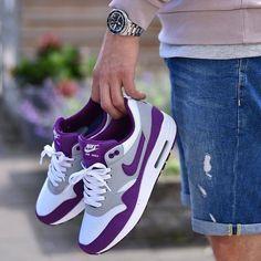 top fashion e9dee 7c541 Nike Air Max 1 x NikeiD  am1 kapi1983 https   twitter.com
