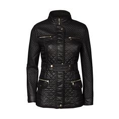 3209bce7ee9b Übergangsjacke Damen, Coole Mode, Damen Bekleidung, Herren Mode, Jacken,  Schwarz,