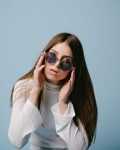 Alyssa for New York Models | Whitney Hayes | VSCO