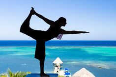 Lifestyle | Devon Stephens Photography / yoga / Roatan