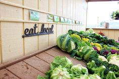 Local Farmers' Markets and Family Farms {805 area} Like us on Facebook! www.betancourtrealtygroup.com