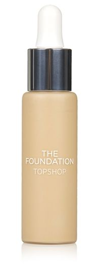 Top Shop is creeping into the base makeup range as this week they debuted a new Concealer Palette as well as a liquid Foundation!