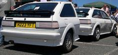 Scirocco with matching trailer | Show & shine | Michael Spiller | Flickr