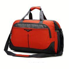 d17295b2fcb8 2017 Hot sale fitness handbag big capacity waterproof nylon swimming  shoulder bags basketball trainning storage crossbody