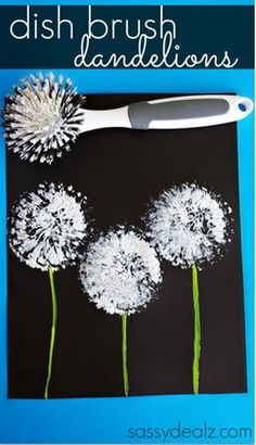 18 Awesome Art Projects for Your Classroom:  #art #paint