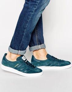 Zapatillas de deporte para interior Gazelle B24976 de Adidas Originals