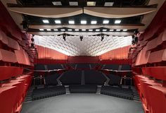 Gallery of Convention Centre Strasbourg / Dietrich | Untertrifaller Architects + Rey-Lucquet et associés - 11