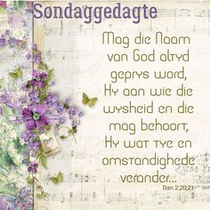 Good Morning Prayer, Morning Prayers, Sunday Messages, Afrikaanse Quotes, Goeie More, Good Morning Greetings, Christian Quotes, Blessings, Poems