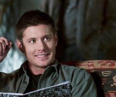 #Supernatural Dean  Oh look. My boyfriend. :)