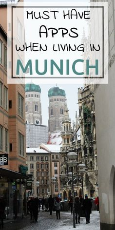 Munich Want to see the world and know someone looking to make a hire? Contact me, carlos@recruitingforgood.com