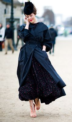 Love this woman and her design / Ulyana Sergeenko