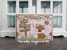 Marianne Design Cards, Toy Chest, Kittens, Snoopy, Storage, Card Ideas, Stamps, Home Decor, Instagram