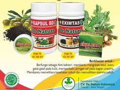 Kantor Cv. De Nature Indonesia