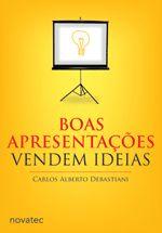 Livro - Boas Apresentações Vendem Ideias