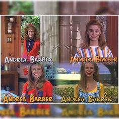 Full House - Kimmy Gibbler - Andrea Barber - Season 5 - 8