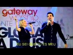 Deus Fiel - Felippe e Mariana Valadão - CD Gloria Deus - YouTube