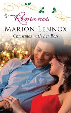 Christmas with Her Boss (Harlequin Romance). Meg Jardine, personal assistant extraordinaire, is convinced she's about to lose her job. Her gorgeous, dark and deeply unimpressed boss, William McMaster, is stranded in Melbourne over Christmas and it's all her fault! With her heart in her mouth, she invites the intimidating billionaire home for the holiday? At Meg's chaotic, cozy family farm, William's cold reserve begins to melt away. Suddenly they're seeing each other in a whole new light…
