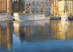 Stanislaw Zoladz - Galleri på Svenska konstnärer