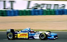 michael schumacher benetton car - Google Search