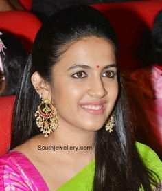 Niharika Konidela in Guttapusalu Chand Balis photo