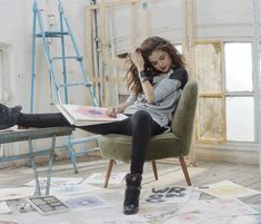 We Can't Stop Looking At Selena Gomez's Adidas Neo GIFs | MTV Style