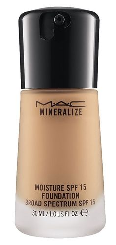 I've been using this foundation and have found it's really no good for oily skin.